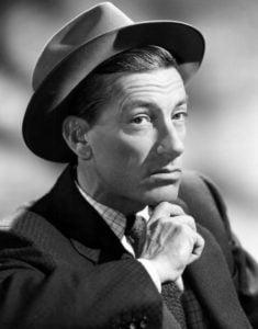 Hoagy Carmichael circa 1953