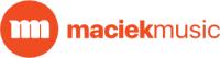 Maciek Music logo
